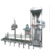 Price filling machine semi automatic 25kg powder packing machine