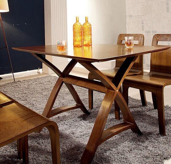 Speciale Design Vintage Ordito In Legno Sedia Sala Da Pranzo Sedia ...