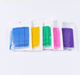Micro Brushes Eyelashes Extension Lint Free Disposable Applicators Sticks Makeup Tools