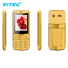 VTEK Best Selling Dual SIM Card Mobile Phone, Cheap Price Normal Phone With SIM Card, High Quality 2 SIM Card GSM Cordless Phone