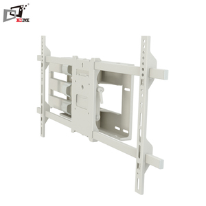 China Manufacturer LCD TV Wall Mount Parts Sliding TV Wall Mount Bracket