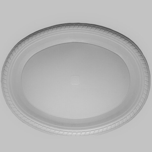 Oval Plastic Plate Oval Plastic Plate Suppliers and Manufacturers at Alibaba.com & Oval Plastic Plate Oval Plastic Plate Suppliers and Manufacturers ...