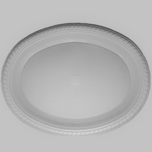 Disposable Oval Plastic Plate, Disposable Oval Plastic Plate ...