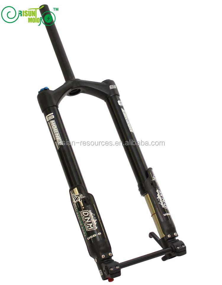 Electric Bike Front Fork Electric Bike Front Fork Suppliers And
