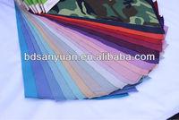 Anti-radiation antibacterial fabrics
