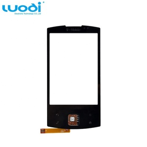Brand New Touch Screen Digitizer for Asus A50 Mobile Phone