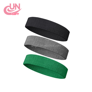 Hot Sale Colorful Soft Multi Function Women Men Sport Headband