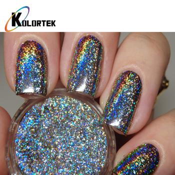 Irregular Galaxy Holo Flakes Holographic Nail Art Sequins Laser ...