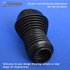 EPDM C.V.BOOT cv joint boot steering boot