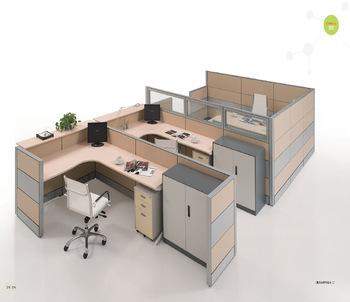 New Design Workstation Modular Furniture Made In China