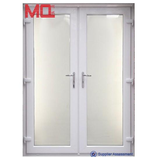 Double Swing Door Glass Swing Door For Kitchen Buy Double Swing