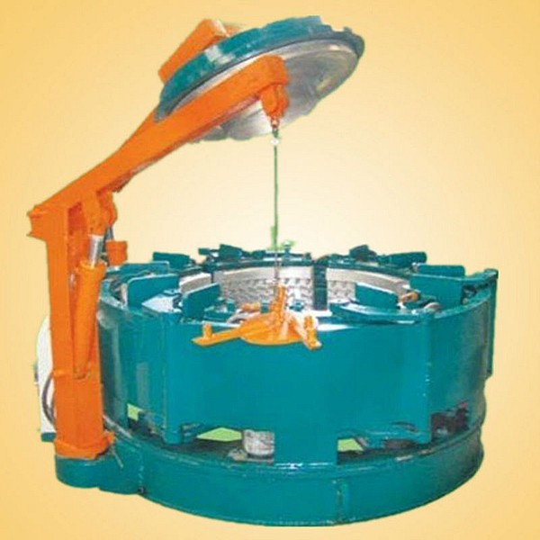 Hot Tire Retreading Plant / Tyre Retreading Machine