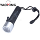AA Dry Battery XPE 3W Led Camping Diving Flashlight