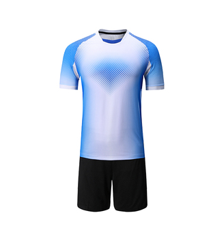 High Quality Customized Soccer Jersey