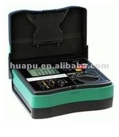 HP5102 Multifunction Digital Insulation Tester,digital multi tester