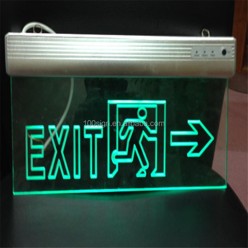 Emergency Led Exit Light,Emergency Led Exit Sign