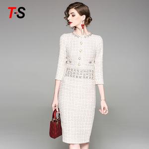30455e7771c Ladies Designer Office Dresses