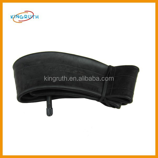 bicycle tire 16x2.50 rubber inflatable tire