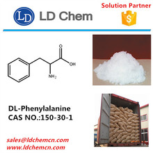 DL-Phenylalanine 150-30-1