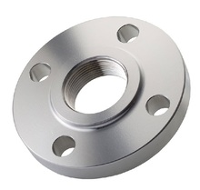 forged carbon steel Q235 s235jr ansi threaded npt th flange