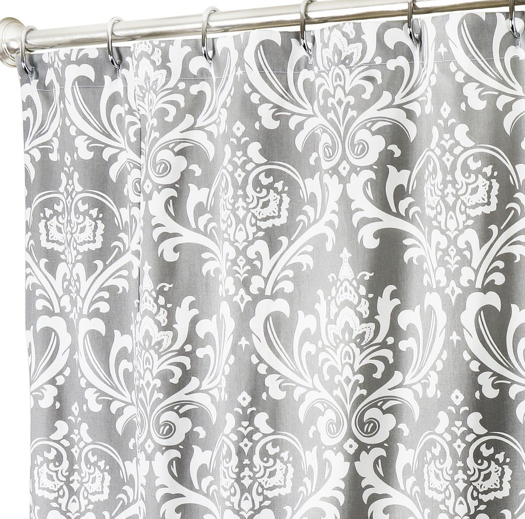 Buy Extra Long Shower Curtain Fabric Shower Curtains