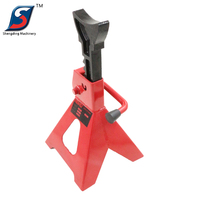 Best Quality Widely Used 3 ton Tall Jack Stands