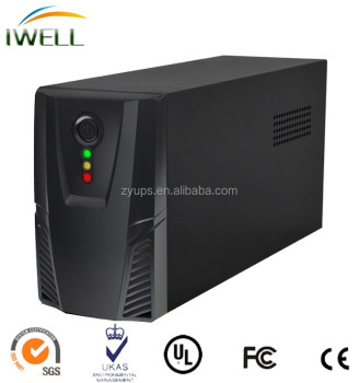 China UPS manufacturer Home onduleur ups low price 700va ups