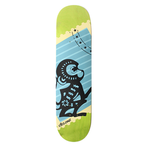 Cyclone Brand Skateboard Made In China