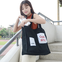 Hot selling standard size 16oz cotton tote bag