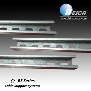 Galvanized Steel C Channel, Galvanized Steel C Channel