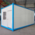 Hengxin 20ft prefabricated container houses for sale