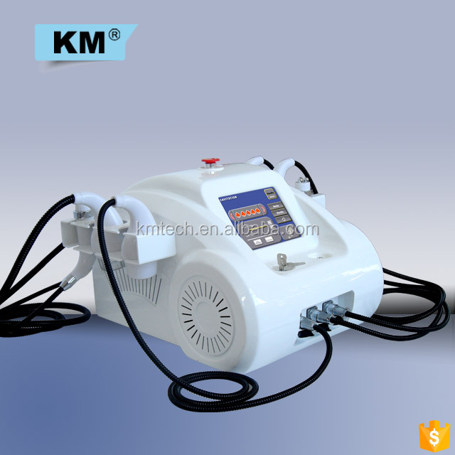 7 in 1 multipolar RF head 40K Cavitation Vacuum / bipolar rf Machine for lose weight / ultrasound skin lift beauty salon