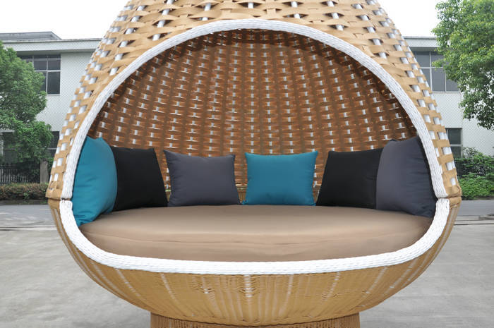 nestrest outdoor rattan h ngematte h ngematte produkt id. Black Bedroom Furniture Sets. Home Design Ideas