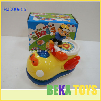 best toy for 2014 christmas gift lovely kids toy electronic dancing girl cartoon boot - Best Toys Christmas 2014