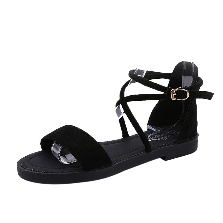 db210a60c2b Get Quotations · kaifongfu Sandals For Women