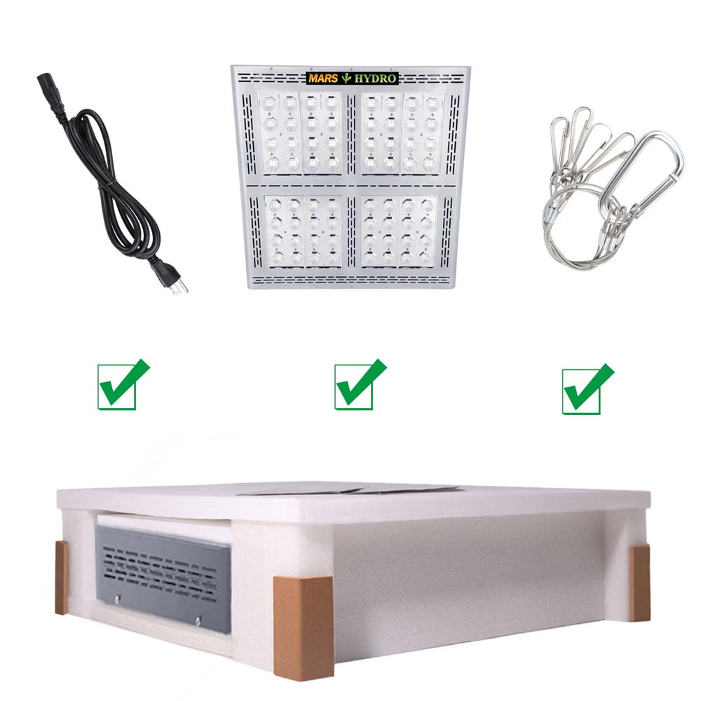 mars hydro greenhouse wholesale led grow tent kits, View greenhouse kits  wholesale, Mars Hydro Product Details from Shenzhen LG-LED Solutions