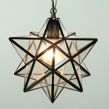 Star shaped wooden chandelier lighting modern buy wooden star shaped wooden chandelier lighting modern aloadofball Image collections