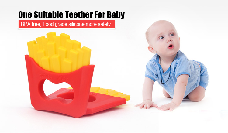 Best baby teether toys silicone baby teething kid toy wholesale