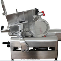 Best quality electric meat cutting knife, goat meat cutting machine