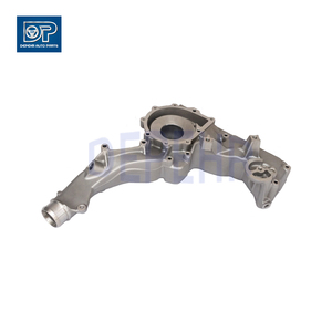 DEPEHR Supply 51063305031 51063305034 MAN Truck TGA TGS TGX EURO4 Water Pump Housing