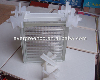 Plastic Spacers For Construction Of Glass Block - Buy ...