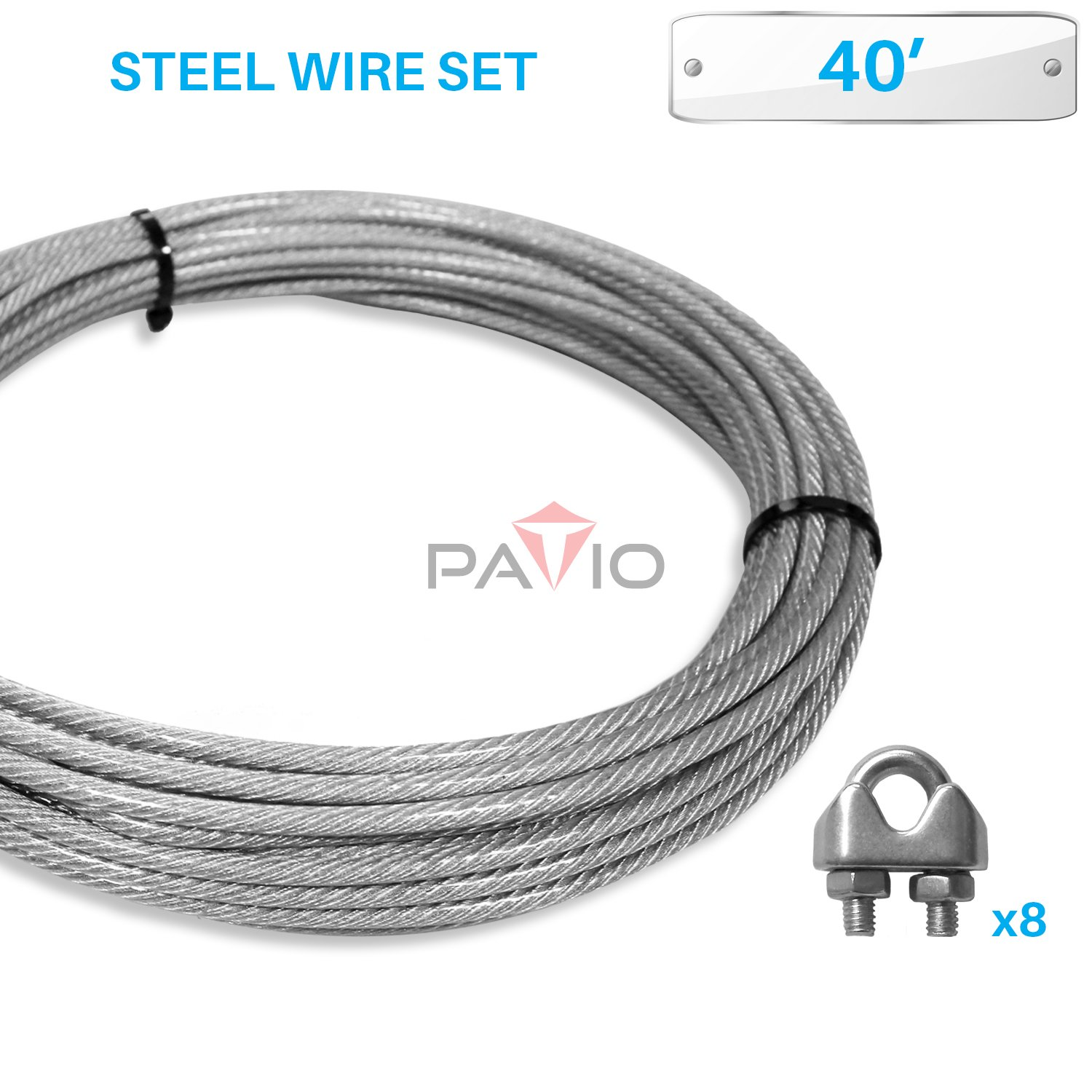 Cheap Cable Clamps Wire Rope, find Cable Clamps Wire Rope deals on ...