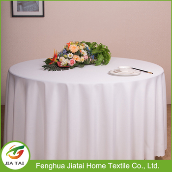 Sensational Round Tablecloths For Wedding Hotel Polyester White Table Cloth For Wedding Buy Table Cloth For Wedding White Table Cloth Round Tablecloths For Beutiful Home Inspiration Ommitmahrainfo
