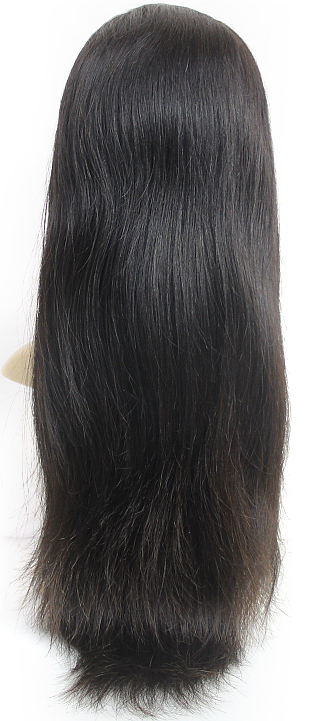 new fashion 10-32 inch lace wigs,brazilian black lace wig brazilian human hair,lace frontal wig with baby hair
