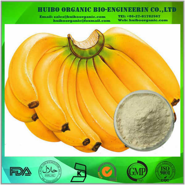 Wholesale bulk Banana powder / green banana flour