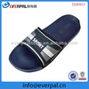 eva chappal,2014 china fashion new design eva slipper,plaid nude men beach slippers in eva