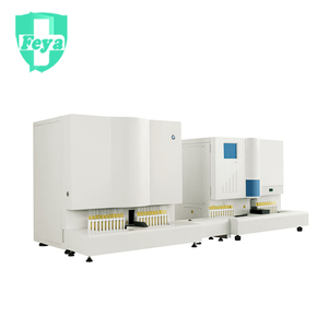 FY-DJ-8602 Automatic Urine Chemistry Analyzer and Urine Sediment Analysis Workstation