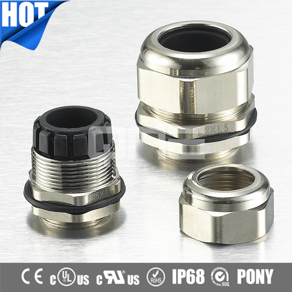 New Design IP68 Explosion-proof Cable Gland