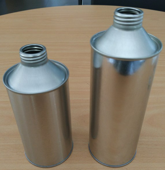 Insecticide Tin Can Engine oil can Screw tin can