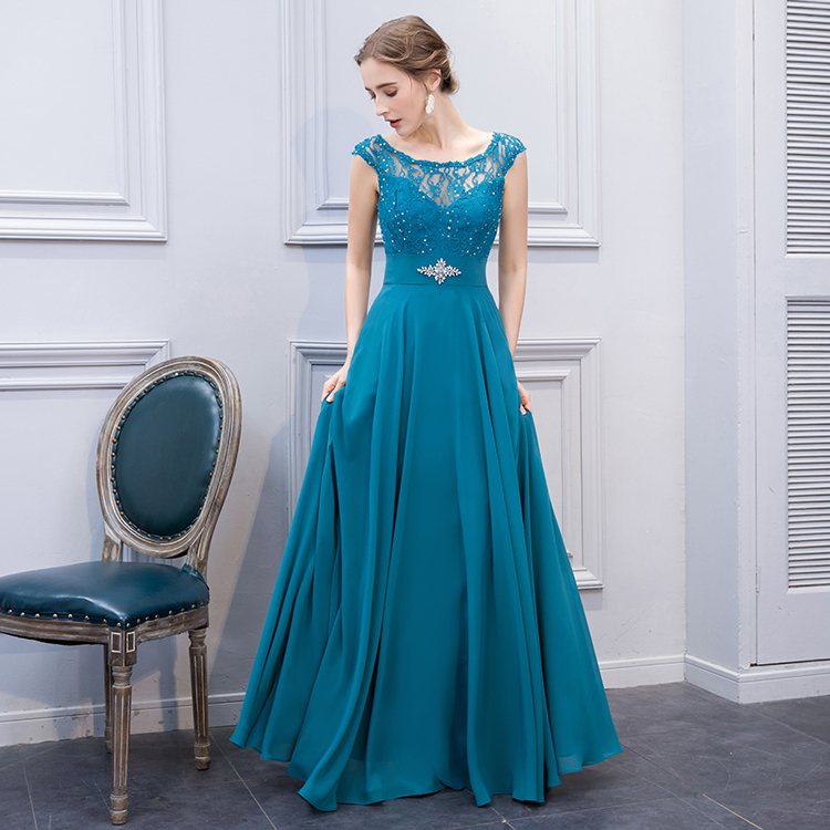 Beautiful Lace Mother Of The Bride Dresses Long Chiffon Turquoise Bridesmaid Dress Buy Mother Of The Bride Dress Lace Bridesmaid Dresses Long Bridesmaid Dress Product On Alibaba Com